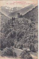 Les Pyrénées (1ère Série) - LUCHON - Tour De Castel Et Fond Du Lys - Luchon