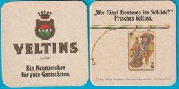 Brauerei C. & A. Veltins Brauerei C. & A. Veltins Meschede ( Bd 3557 ) - Sotto-boccale