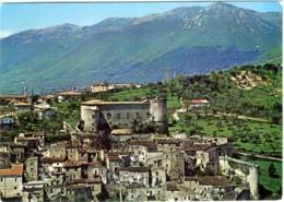 PRATA SANNITA  CASERTA  Castello Normanno - Caserta