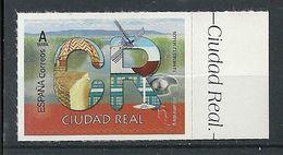 ESPAÑA 2020 - 12 Meses 12 Sellos - Ciudad Real ** - 1931-Oggi: 2. Rep. - ... Juan Carlos I