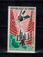 KONGO - Brazzaville , Congo  , 1966 , ** , MNH , Postfrisch , Mi.Nr. 93 - Congo - Brazzaville
