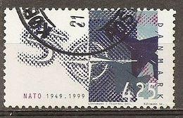 Denmark 1999 OTAN NATO Obl - Used Stamps