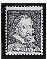 France Fictif Palissy PA12 - Neuf ** Sans Charnière - TB - Finti