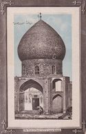 IRAQ The Tomb Of Hazrat Aron In Deasert Kerhella IRAK - Iraq