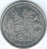 Cape Verde - 1994 - 50 Escudos - Macelina - KM44 - Cap Verde