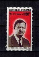 KONGO - Brazzaville , Congo  , 1965 , ** , MNH , Postfrisch , Mi.Nr. 71 - Congo - Brazzaville