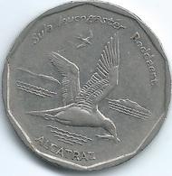 Cape Verde - 1994 - 20 Escudos - Brown Booby - KM30 - Cap Verde