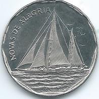Cape Verde - 1994 - 20 Escudos - Novas De Alegria Sailing Ship - KM42 - Cap Verde