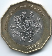 Cape Verde - 1994 - 100 Escudos - Saiao - KM38a - Cap Verde