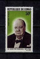KONGO - Brazzaville , Congo  , 1965 , ** , MNH , Postfrisch , Mi.Nr. 72 - Congo - Brazzaville