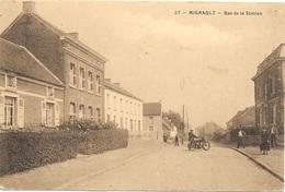 Mignault NA3: Rue De La Station - Le Roeulx