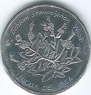 Cape Verde - 1994 - 10 Escudo - Língua De Vaca - KM32 - Cap Verde