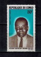 KONGO - Brazzaville , Congo  , 1965 , ** , MNH , Postfrisch , Mi.Nr. 73 - Congo - Brazzaville
