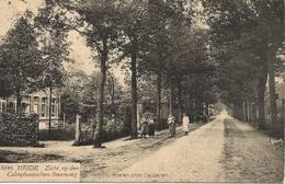 63 Calmpthout Kalmthout Zicht Op Den Calmpthouschen Steenweg . Hoelen 8846 - Kalmthout