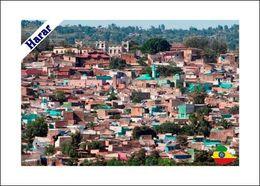 Ethiopia Harar UNESCO New Postcard Äthiopien AK - Ethiopie