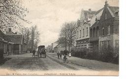 66 Calmpthout Kalmthout Zicht In Het Dorp. Hoelen 3241 - Kalmthout