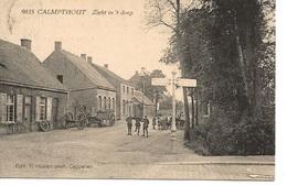 69 Calmpthout Kalmthout Zicht In Het Dorp. Hoelen 9035 - Kalmthout