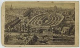 CDV D'après Tableau . L'Exposition Universelle De 1855 à Paris . - Photographs