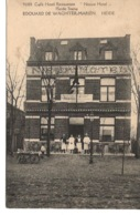 70 Calmpthout Kalmthout Cafe Hotel Restaurant Nieuw Hotel Hoelen 9088 - Kalmthout
