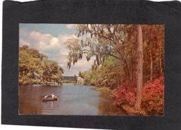 94510   Stati  Uniti,   Middleton   Place  Gardens,  Charleston,  S. C.,  NV - Charleston