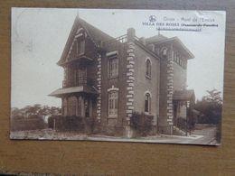 Kluisbergen - Mont De L'Enclus: Villa Des Roses -> Beschreven 1929 - Mont-de-l'Enclus