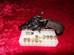 D2 - Cartouches 320 - D2 - Decorative Weapons