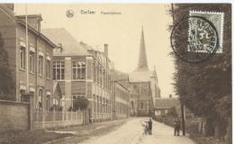 Berlaar - Berlaer - Pastorijstraat - Uitg. J. Van Den Broeck, Berlaer - 1932 - Berlaar
