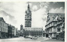 Gent - Gand - Sint-Baafsplaats En Belfort - Gent