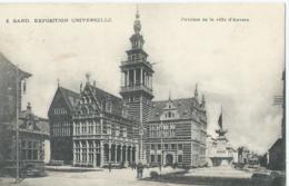 Gent - Gand - Exposition Universelle - Pavillon De La Ville D'Anvers - 1923 - Gent