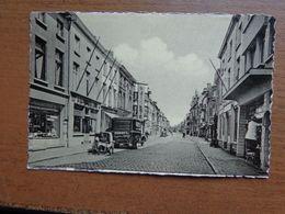 Menen: Bruggestraat -> Onbeschreven - Menen