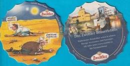 Brauerei Zwettl Karl Schwarz ( Bd 3465 ) Österreich - Sotto-boccale