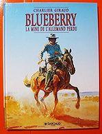 Bluebery : La Mine De L'Allemand Perdu 1996 Ttbe - Blueberry