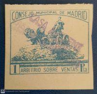 Guerra Civil. - Spanish Civil War Labels