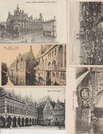 N 66  Lot 100 CPA Différentes De Belgique - Postcards