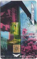 Télécarte Publique Française Réf F1215A Utilisée - Cote 3 € - ( TBE Voir Les 2 Scans Recto / Verso ) - - 2002