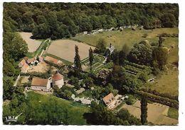 78 - MAGNY LES HAMEAUX  - Port Royal - Vestiges De L'Abbaye ... - Magny-les-Hameaux