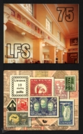 Lithuania - Lituanie 1999 Yvert C618, Philately. 75th Anniv Lithuanian Philatelic Society, Stamps - Booklet - MNH - Lithuania