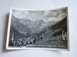 CPA-KP-PC   VILMINORE DI SCALVE - BERGAMO - VEDUTA GENERALE - VIAGG - Bergamo