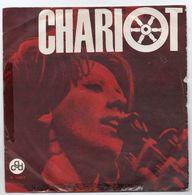 """Betty Curtis (1966)  """"Chariot  -  La Tua Gioventù"""" - Vinyl Records"""