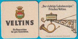 Brauerei C. & A. Veltins Brauerei C. & A. Veltins Meschede ( Bd 3559 ) - Sotto-boccale