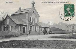 05    Refuge National Du Col De Manse - France