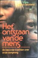 (293) Het Ontstaan Van De Mens - Glenn Strickland - 192p. - 1979 - History