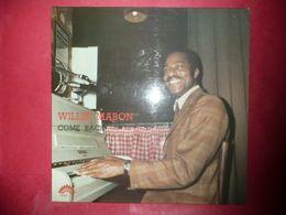 LP33 N°4516 - WILLIE MABON - COME BACK - 30 AM 61626 - Blues