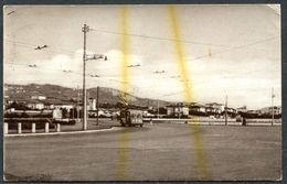 CV3239 LIVORNO (LI) Ardenza, La Rotonda, FP, Viaggiata 1943 Per Lecco, Segni Di Colore, Buone Condizioni - Livorno