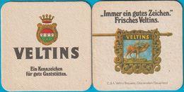 Brauerei C. & A. Veltins Brauerei C. & A. Veltins Meschede ( Bd 3561 ) - Sotto-boccale