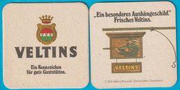 Brauerei C. & A. Veltins Brauerei C. & A. Veltins Meschede ( Bd 3562 ) - Sotto-boccale