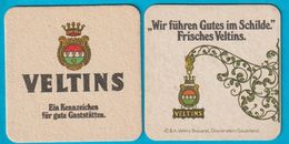 Brauerei C. & A. Veltins Brauerei C. & A. Veltins Meschede ( Bd 3563 ) - Sotto-boccale
