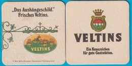 Brauerei C. & A. Veltins Brauerei C. & A. Veltins Meschede ( Bd 3564 ) - Sotto-boccale