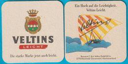 Brauerei C. & A. Veltins Brauerei C. & A. Veltins Meschede ( Bd 3565 ) - Sotto-boccale