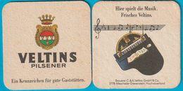 Brauerei C. & A. Veltins Meschede ( Bd 3566 ) - Sotto-boccale